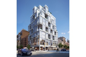 NEW DEVELOPMENT: 101 WEST 14TH STREET