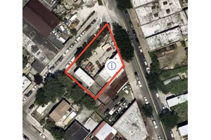 4 lots package for sale in Jamaica, Queens