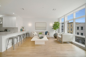 New Construction 3 Bedrooms | 2 Bathrooms Condo with Roof Deck in Downtown Jersey City