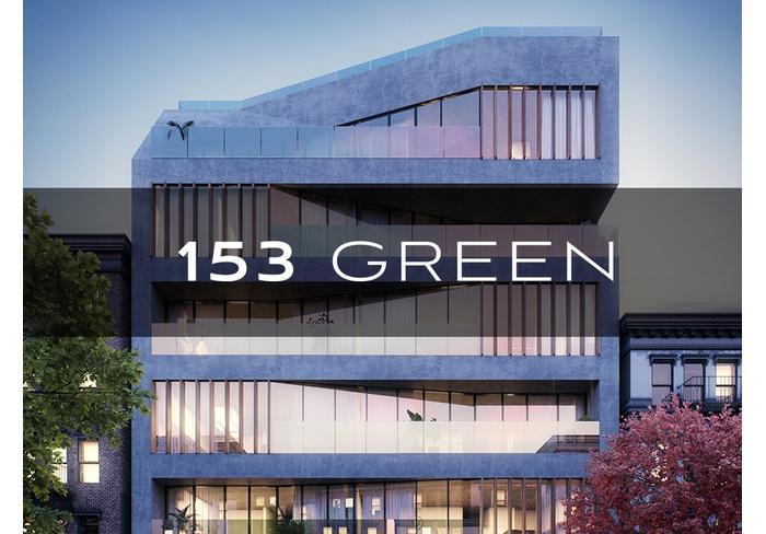 153 Green St