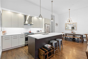 2 Bedrooms | 2 Bathrooms Loft-Style Living with Stunning High Ceilings