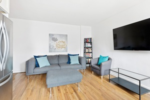 $295,000 | The New Yorker | Forest Hills Co-op | Low Monthlies and fresh Renovation
