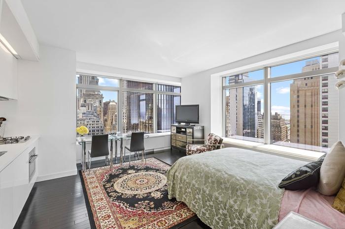 123 Washington Street Residence 33G New York, NY