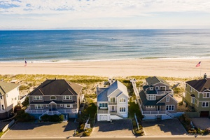 West Hampton Beach Oceanfront Home on Dune Road!