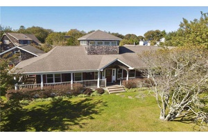 4 Bedroom Nantucket Style Ranch in Montauk