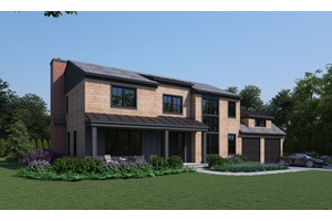 New Construction-Close to the Village of East Hampton