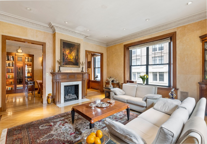 One of a Kind, Two Bedroom, Two Bathroom Home on Park Avenue